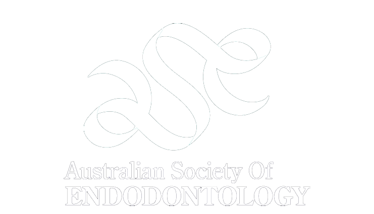 Australia Society of Endodontology logo