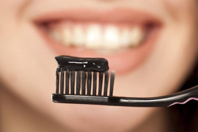 5 Facts about Charcoal Toothpaste
