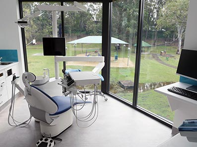 Ashmore Dentist Trusted Dental Receptionist