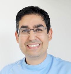 Omid Salar Dentist Trusted Dental
