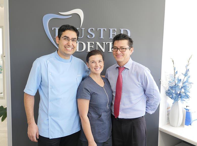 Trusted Dental Dentists