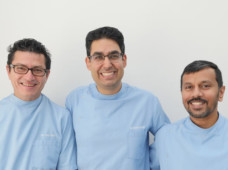 Trusted Dental Ashmore Dentists Team