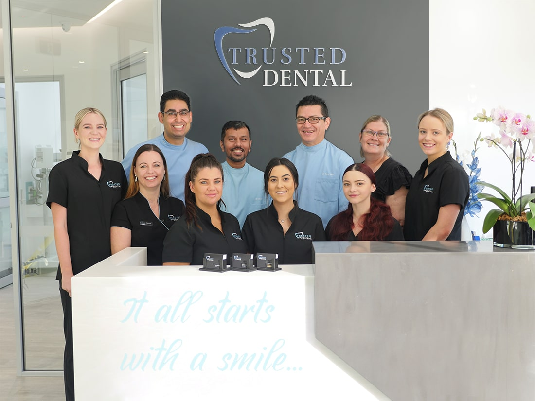 Trusted Dental Team